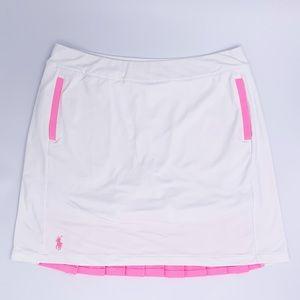 Polo Golf Ralph Lauren Ruffle Skort Skirt